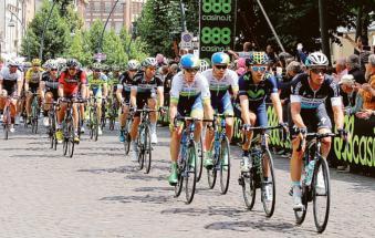 C'è una data per il Giro: dovrebbe attraversare Rovigo il 16 ottobre
