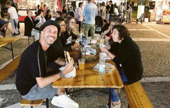 Lo street food torna in Polesine