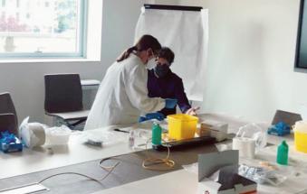 Oltre 4mila polesani hanno preso il virus senza accorgersene