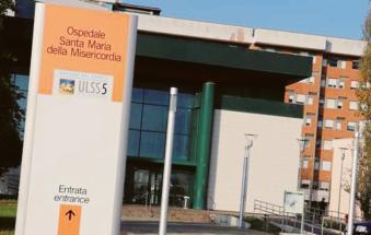 Riaprono attività ambulatoriale e libera professione negli ospedali del Veneto