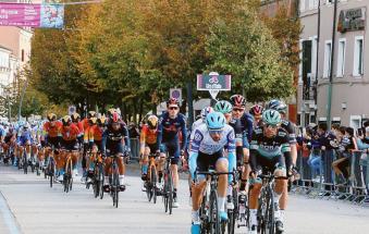 Il Giro d'Italia quest'anno bacia l'Alto Polesine