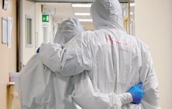 I dati sulla mortalità non mentono: è pesante l'impatto della pandemia