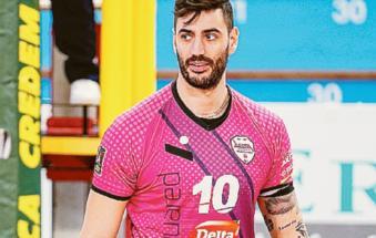 Delta Volley Porto Viro con Brugherio per il sogno