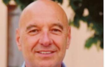 Alberto Palugan candidato a sindaco