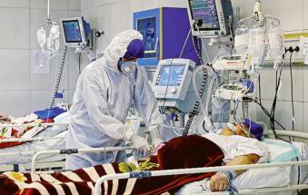 No vax ricoverato a soli 44 anni in ospedale a Rovigo