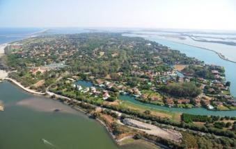 Una settimana di eventi ad Albarella, perla dell'Adriatico
