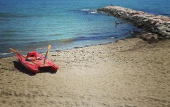 Mediaset adotta le spiagge del Delta: per una settimana in tv