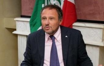 Ezio Conchi è il primo candidato sindaco