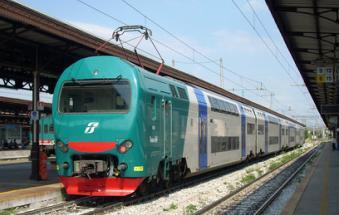 Treno Chioggia-Rovigo, raccolte 400 firme