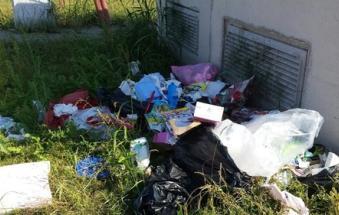 Arrivano le eco guardie contro i vandali dei rifiuti