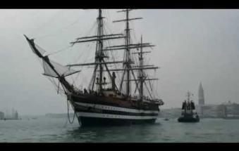 Video nave x direttore