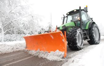 Via al piano neve e ghiaccio: il servizio costa 256mila euro