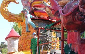 Carnevale in centro: arrivano sfilate, trampolieri e concorso delle maschere
