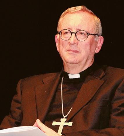 Dal vescovo Pavanello appello per l'accoglienza