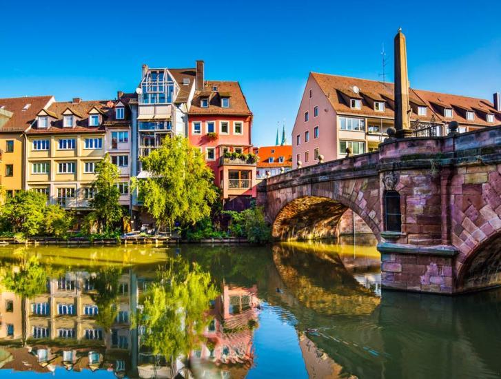 Norimberga: alla scoperta della città dove nacque e morì il nazismo
