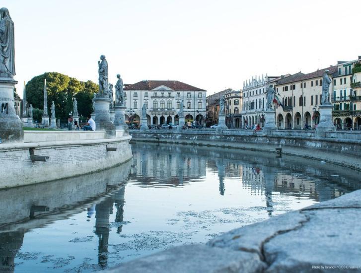 Veneto: l'ascesa del fenomeno padovano Leonardo Mancuso