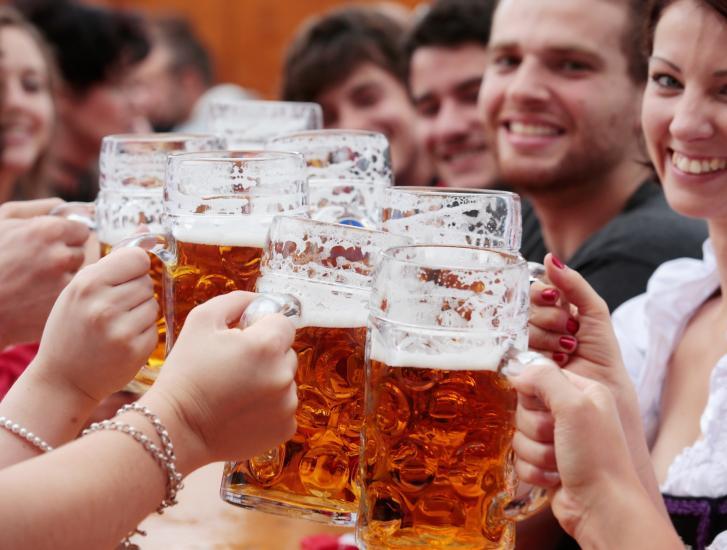 Ipa Days, due giorni a tutta birra