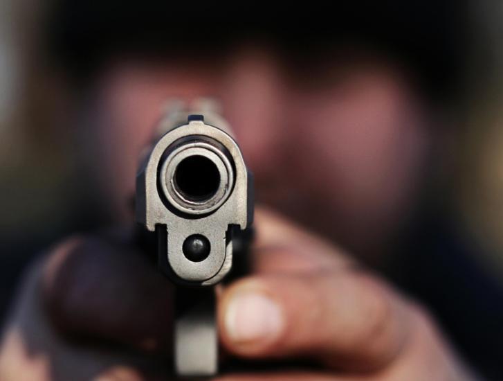 Sparare a un ladro è legittimo?