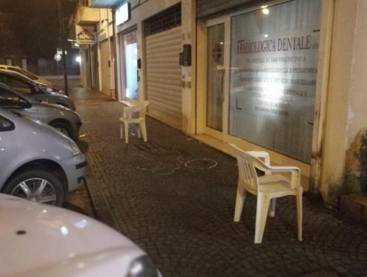 Omicidio Forza, carabinieri vicini alla cattura