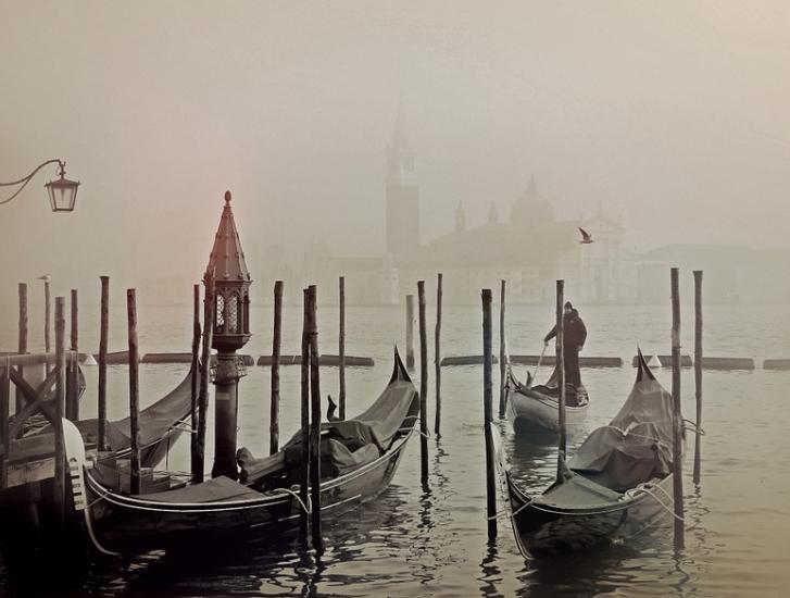 A Venezia per un Capodanno esclusivo