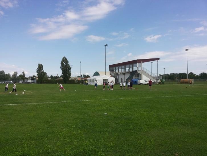 Impianti sportivi, si bussa a Roma per i fondi
