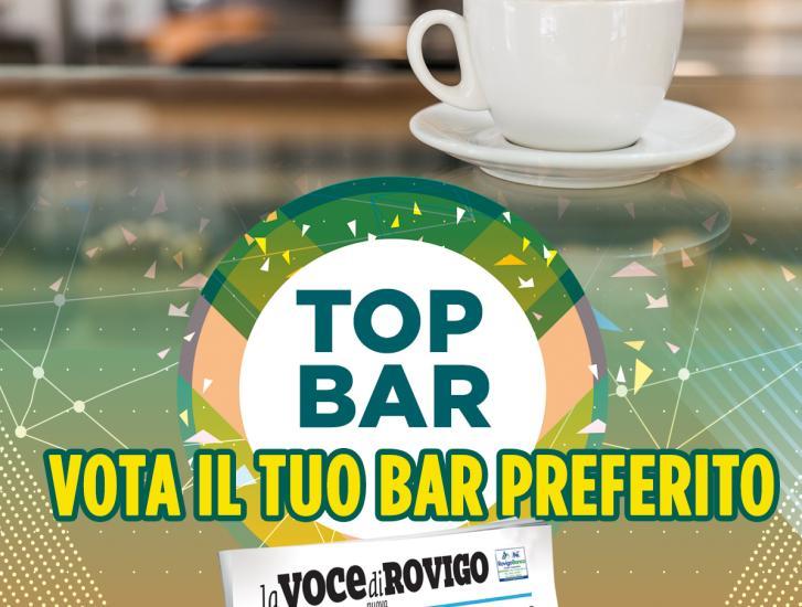 Inizia la corsa per eleggere il Top Bar