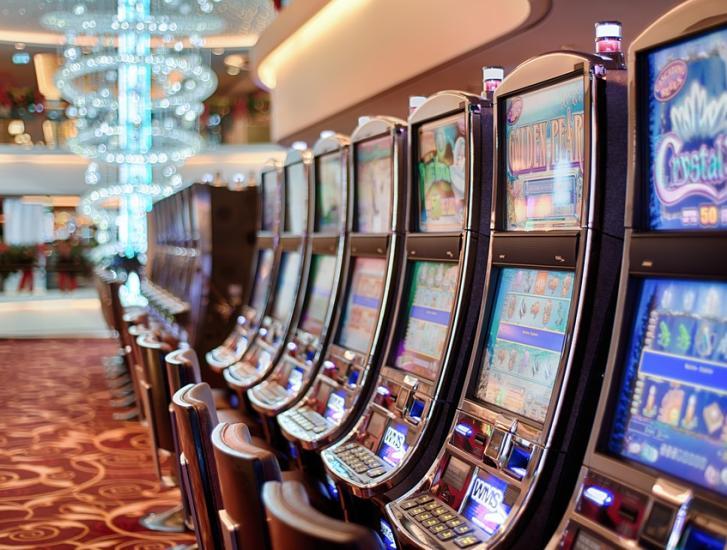 La grande svolta dell'industria del gioco d'azzardo