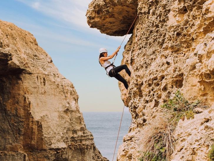 Malta, tra mare e trekking