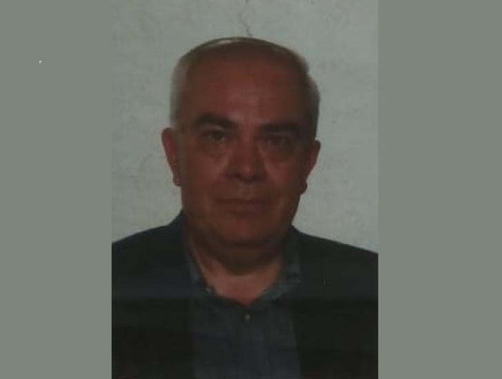 Addio Roberto, storico volontario