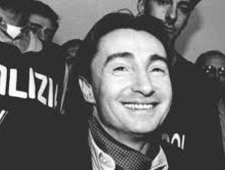 Violenza sulla compagna, arrestato Felice Maniero