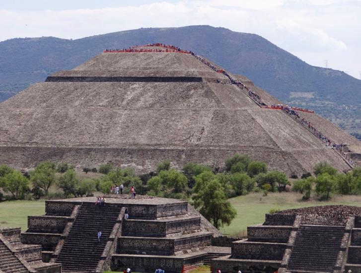 Messico - Sulle tracce delle antiche civiltà del Centro America