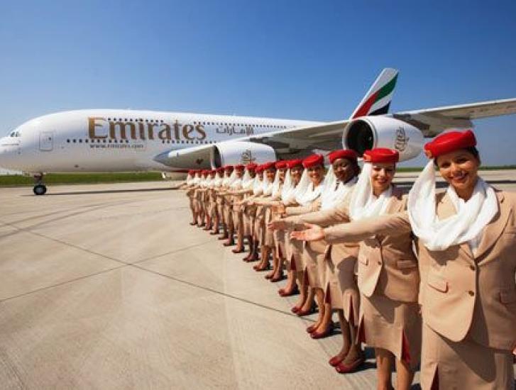 """Cercasi hostess e steward: arriva il """"Recruitment day"""" della famosa compagnia aerea"""