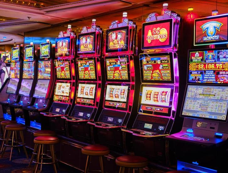 Payback: il ritorno teorico al giocatore delle slot