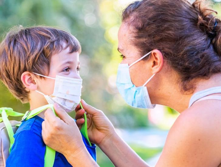 5 casi sospetti inviati all'Ulss dalla scuola, 158 dai pediatri: tutti i bimbi sono negativi!