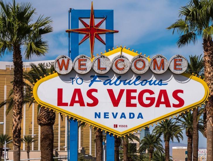 Las Vegas. Alla scoperta della città del gioco