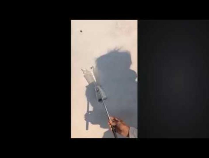 Video Ecco a voi il nuovo acchiappa cimici