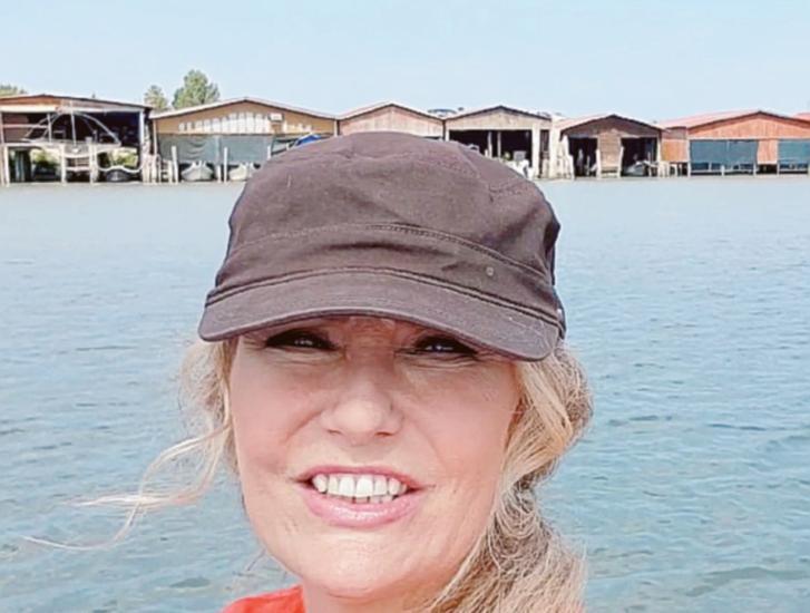 Niagara su Rai2 il Delta del Po in tv con Licia Colò