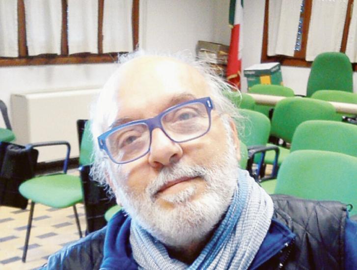 Pino Mazzetto l'anti Bernardinello