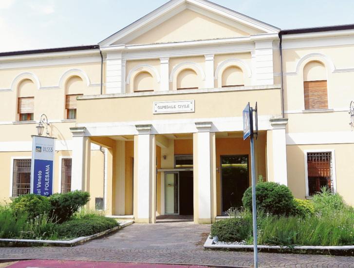 Ospedale di Adria peggio di Chioggia