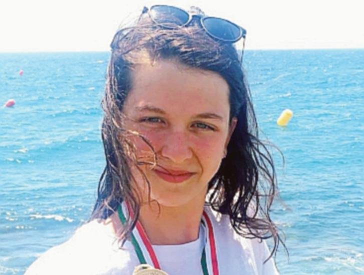 Valentina Maggio convocata con l'Italia