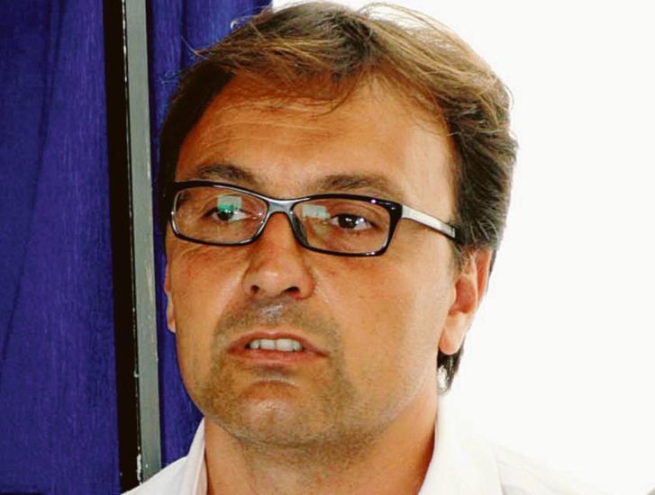 Massimo Brunello alla guida dell'Under 20 azzurra
