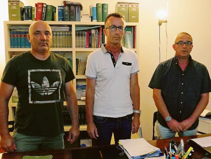 Nuovo schiaffo ai pescatori: la Provincia blocca le autorizzazioni