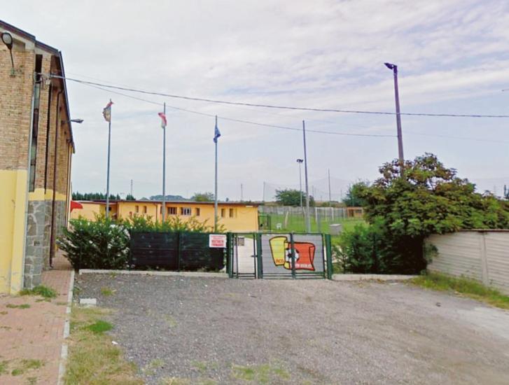Il Bocar Juniors giocherà al Bressan