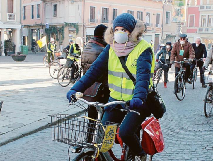 """""""Lotta allo smog è una priorità"""""""