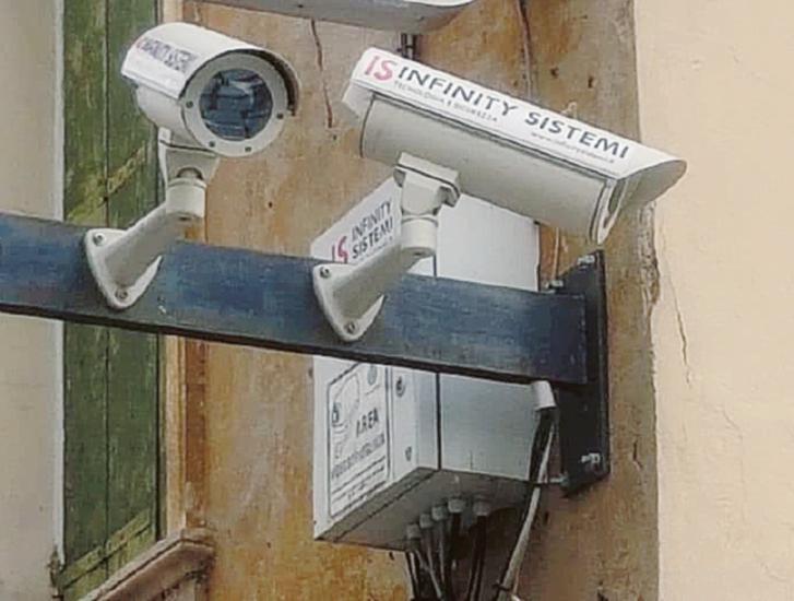 Occhi elettronici su Statale e autostrada