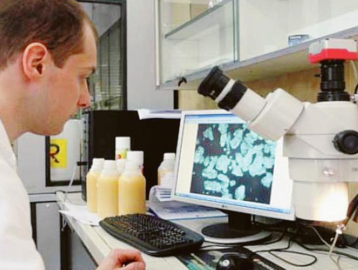 1,5 milioni di euro dalla Fondazione per la ricerca contro il virus