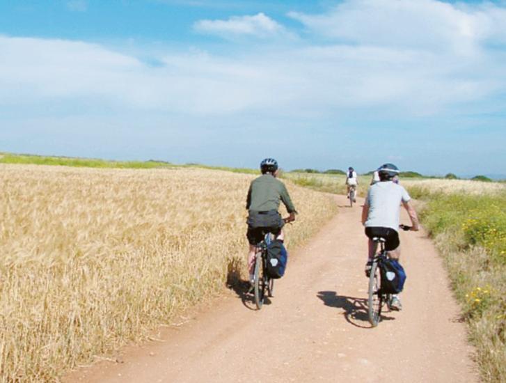"""""""Il cicloturismo è il futuro del Parco"""""""