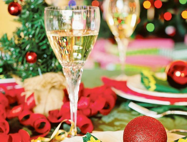 Con i ristoranti chiusi a Natale previsto un crac da 41 miliardi