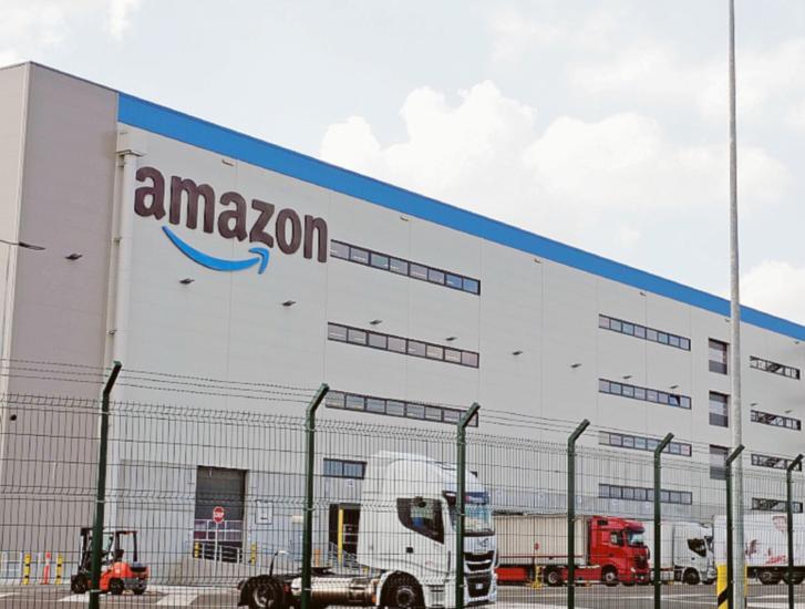 """Il sindacato che sta con Amazon: """"Va solo ringraziata"""""""