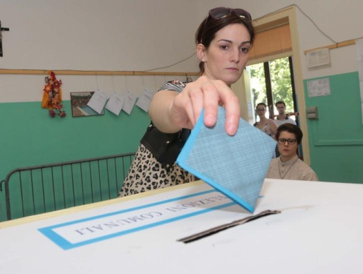 Elezioni comunali, si vota il 3 e 4 ottobre